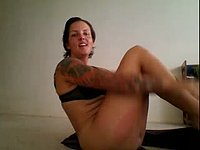 Katrina English Private Webcam Show
