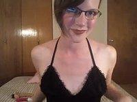 Angela Valentine Pussy Toying
