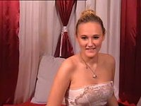 Wandie Private Webcam Show