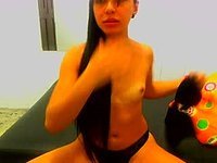 Tiffanny M Private Webcam Show
