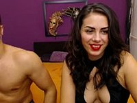 Nickyi & Silviaa Private Webcam Show