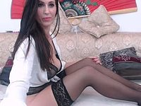 Pamela Flowers Private Webcam Show