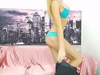 Kelly N Private Webcam Show