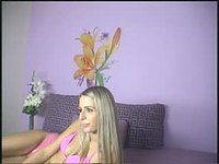 Caricia Private Webcam Show