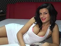 Wicked Terie Private Webcam Show