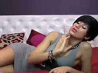 Fancy Erika Private Webcam Show