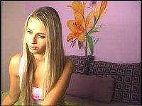 Caricia Private Webcam Show