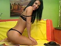 Cute Alesia Private Webcam Show