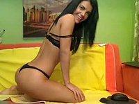 Cute Alesia Private Webcam Show