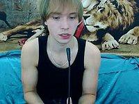 Matthew C Private Webcam Show