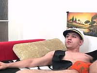 Gabe L Private Webcam Show