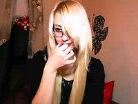 Namida Private Webcam Show