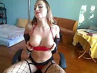Carisma Private Webcam Show