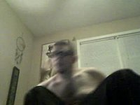 Krave Hunk Private Webcam Show