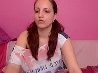 Alissia Blue Private Webcam Show