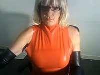 Stella Latex Private Webcam Show