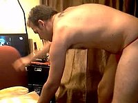 Barry Cash Private Webcam Show - Part 2