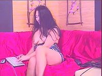 Koreana Private Webcam Show