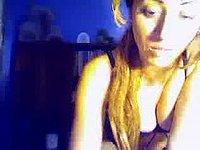 Hot Sophie Private Webcam Show