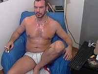 Gio Corleone Private Webcam Show