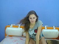 Barby Crew Private Webcam Show