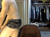 Mike Richards Private Webcam Show