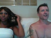 Stacy Wright & Tommy Wood Private Webcam Show