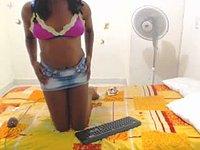 Sahara Angel Private Webcam Show