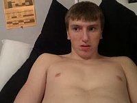 Jock Jake Private Webcam Show