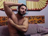 Maxx Hunk Private Webcam Show