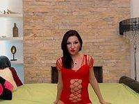 Jesica A Private Webcam Show