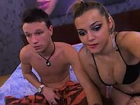 Marko & Denisee Private Webcam Show