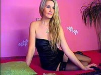 Karinn Private Webcam Show