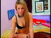 Arinn Baby Private Webcam Show