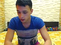 Ryan Potter Private Webcam Show