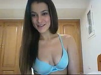 Anne Sky Private Webcam Show