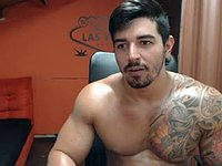 Rocco Philips Private Webcam Show