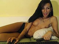 Inked Aly Private Webcam Show