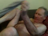Wanking with a Friend