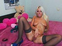 Fluffy K Private Webcam Show