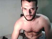 Evan F Private Webcam Show