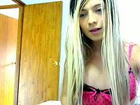 Kimberly Naked Private Webcam Show