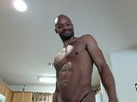 Anthony Lawrence Private Webcam Show