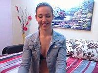 Emily Arron Private Webcam Show