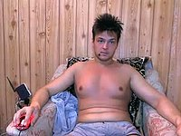 Magic Michael Private Webcam Show