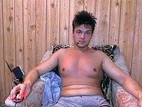 Magic Michael Private Webcam Show