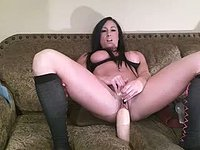 Lexi Banger Private Webcam Show - Part 2