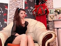 Naughty Angelina Private Webcam Show