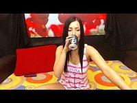 Hoot Crissy Private Webcam Show