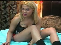 Thalisa Gold Private Webcam Show